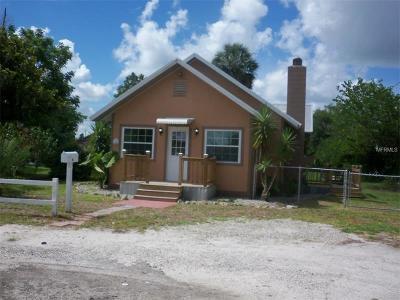 Arcadia Single Family Home For Sale: 190 Nelson Street