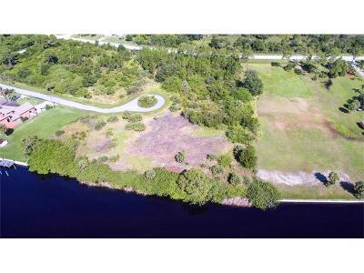 Port Charlotte Residential Lots & Land For Sale: 13271 Eisenhower Drive