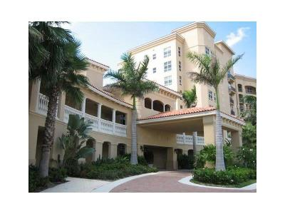 Lee County Condo For Sale: 3321 Sunset Key Circle #102