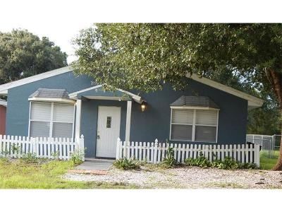 Arcadia Single Family Home For Sale: 3792 County Road 760a