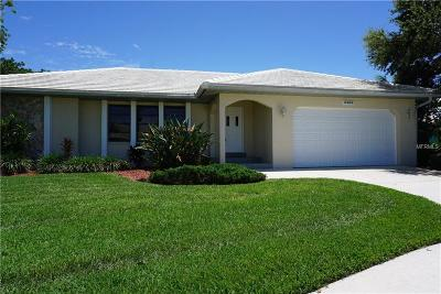 Punta Gorda Single Family Home For Sale: 2361 Saint David Island Court