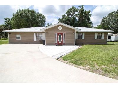 Arcadia Single Family Home For Sale: 309 N Hernando Avenue