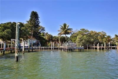 Single Family Home For Sale: 8412 Little Gasparilla Island
