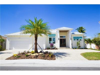 Punta Gorda Single Family Home For Sale: 1429 Mineo Drive