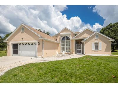 North Port Single Family Home For Sale: 4326 Symco Avenue