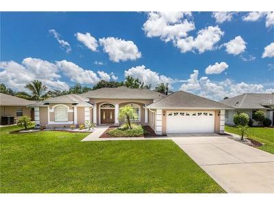 Port Charlotte Single Family Home For Sale: 200 Robina Street