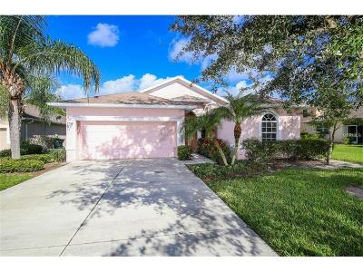North Port Single Family Home For Sale: 2395 Savannah Drive