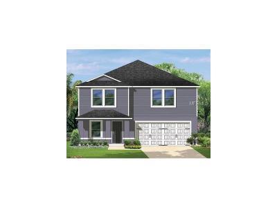 North Port Single Family Home For Sale: 11 Jody Avenue