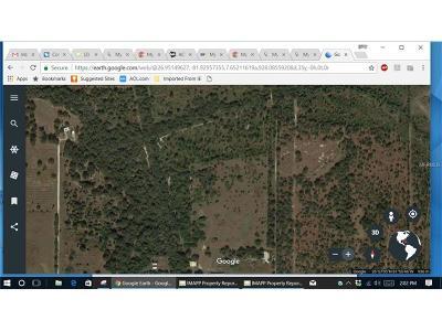 Punta Gorda Residential Lots & Land For Sale: 31680 Bermont Road