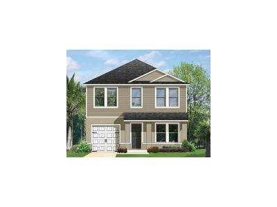 North Port Single Family Home For Sale: 16 Garbett Terrace
