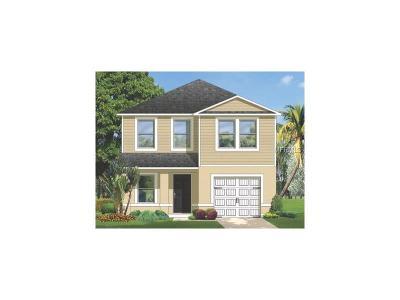 North Port Single Family Home For Sale: 14 Garbett Terrace