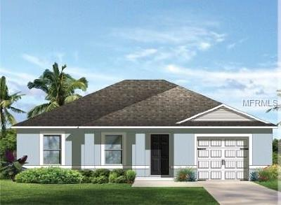 Englewood, North Port Single Family Home For Sale: 10 Baynes Road