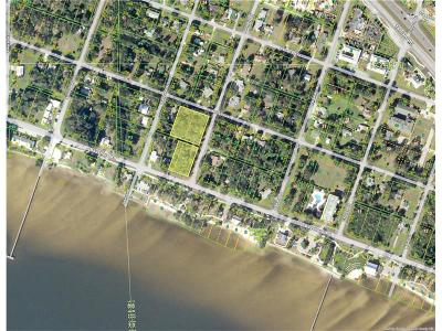 Port Charlotte Residential Lots & Land For Sale: 23038 Bayshore Road