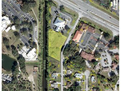 Port Charlotte Residential Lots & Land For Sale: 1401 Frizzell Lane