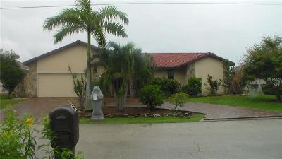 Punta Gorda Single Family Home For Sale: 2115 Via Esplanade