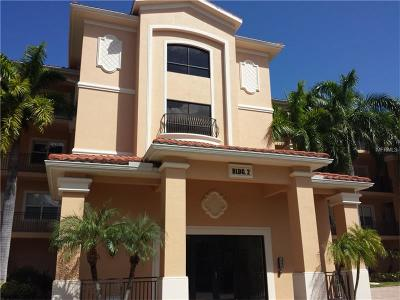 Punta Gorda Rental For Rent: 95 N Marion Court #224