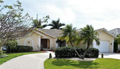 Punta Gorda Single Family Home For Sale: 2115 Cassino Court