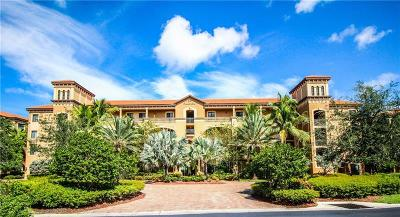 Punta Gorda Condo For Sale: 89 Vivante Boulevard #8943 (40
