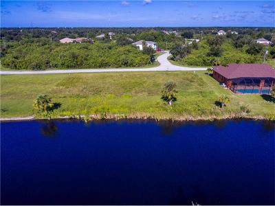 Port Charlotte Residential Lots & Land For Sale: 9260 & 9252 Hialeah Terrace
