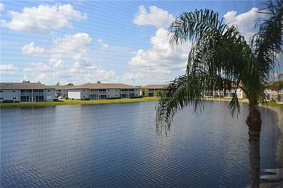 Lake Suzy Condo For Sale: 12144 Egret Circle #707
