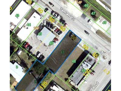 Port Charlotte Residential Lots & Land For Sale: 3361 Tamiami Trail
