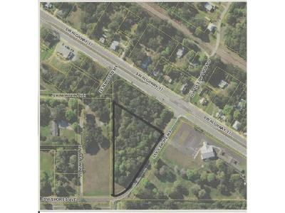 Residential Lots & Land For Sale: Shores Avenue