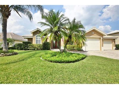 Port Charlotte Single Family Home For Sale: 13724 Lake Point Court