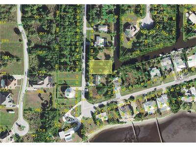 Port Charlotte Residential Lots & Land For Sale: 171 Northshore Terrace