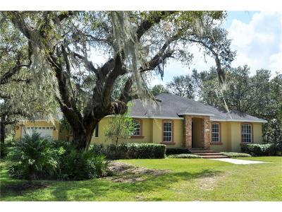 Arcadia Single Family Home For Sale: 3404 Addison Avenue
