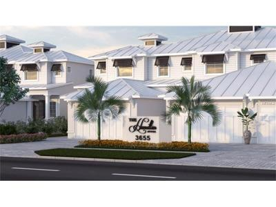 Punta Gorda Townhouse For Sale: 3655 Bal Harbor Boulevard #211