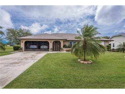 Punta Gorda Single Family Home For Sale: 25379 Paladin Lane
