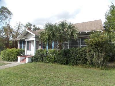 Arcadia Single Family Home For Sale: 521 E Pine Street