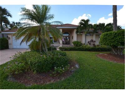 Punta Gorda Single Family Home For Sale: 235 Bal Harbor Boulevard