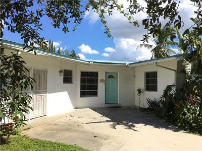 Punta Gorda Single Family Home For Sale: 3300 Magnolia Way