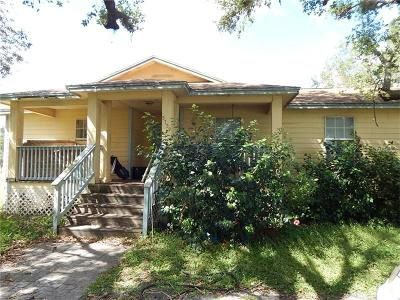 Arcadia Single Family Home For Sale: 5759 Highway 17
