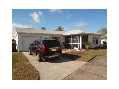 North Port Single Family Home For Sale: 8141 Savoy Court