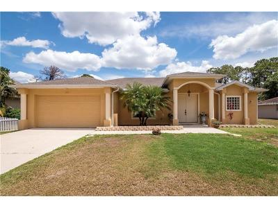 Port Charlotte FL Single Family Home For Sale: $249,900