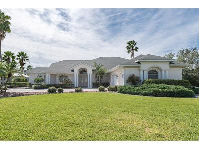 Port Charlotte Single Family Home For Sale: 4301 Point Court