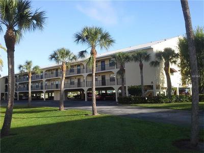 Port Charlotte Condo For Sale: 14459 River Beach Drive #208