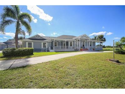 Punta Gorda FL Single Family Home For Sale: $504,900