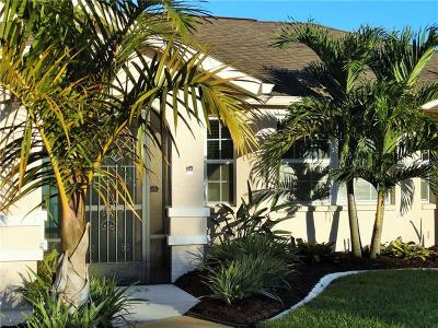 Punta Gorda Single Family Home For Sale: 26559 Barranquilla Avenue