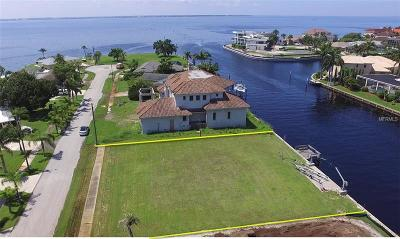 Port Charlotte Residential Lots & Land For Sale: 234 Beeney Road SE