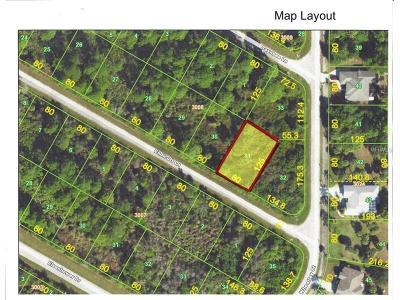 Residential Lots & Land For Sale: 12366 Endicott Lane