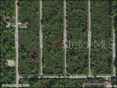 Residential Lots & Land For Sale: 459 Hanscom Street