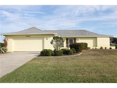 Lake Suzy Single Family Home For Sale: 12614 SW Sheri Avenue