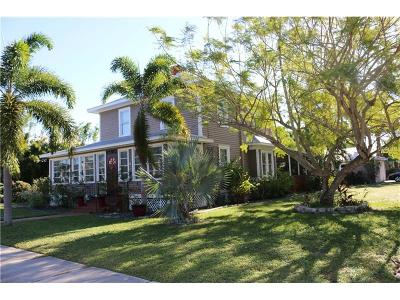 Punta Gorda Single Family Home For Sale: 415 W Marion Avenue