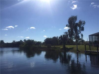 Port Charlotte Residential Lots & Land For Sale: 15374 Ancel Circle