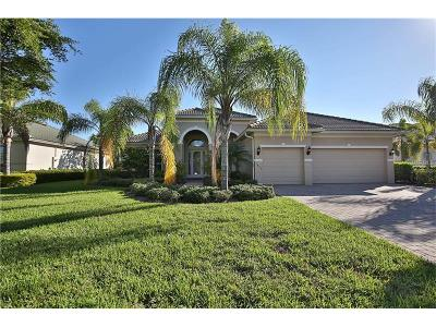 Port Charlotte Single Family Home For Sale: 2872 Mill Creek Road