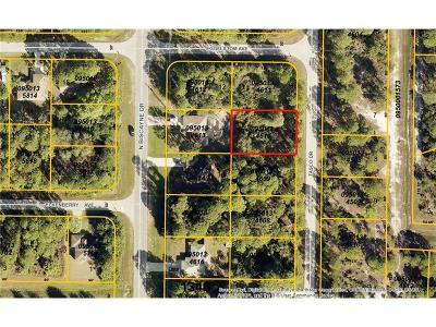 Residential Lots & Land For Sale: Tasco Drive