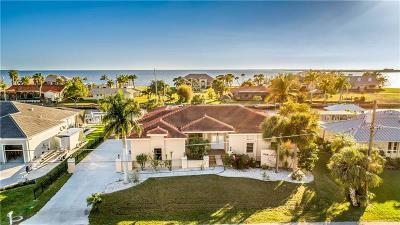 Port Charlotte Single Family Home For Sale: 129 Graham Street SE